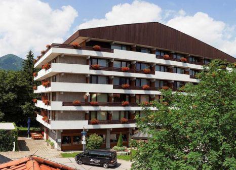 Hotel Arabella Brauneck günstig bei weg.de buchen - Bild von alltours