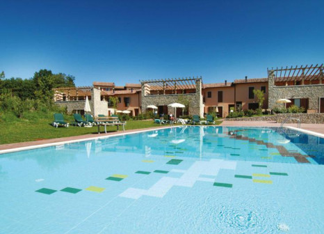 Hotel Golf Residenza in Oberitalienische Seen & Gardasee - Bild von alltours