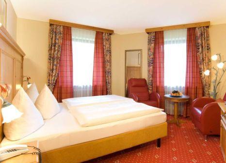 Hotelzimmer mit Golf im Alpenhotel Kronprinz Berchtesgaden