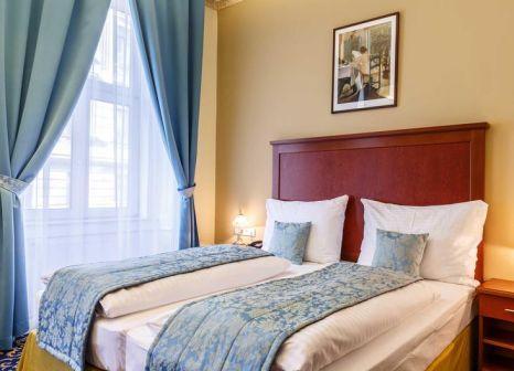 Hotelzimmer mit Animationsprogramm im Bellevue Hotel