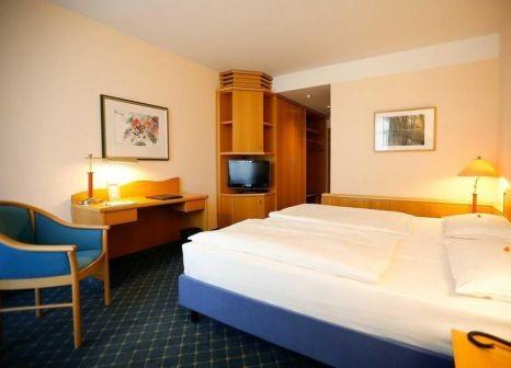 Hotelzimmer mit Aerobic im TOP CountryLine Seehotel Großherzog von Mecklenburg