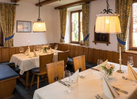 Landhotel Adler in Bodensee & Umgebung - Bild von alltours