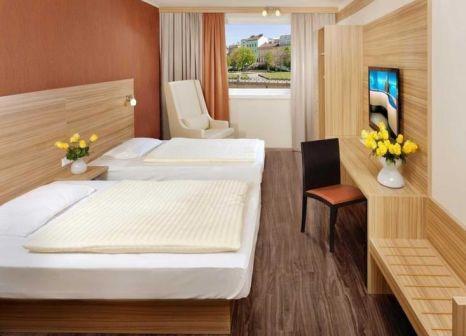 Hotelzimmer mit Internetzugang im Star Inn Hotel Wien Schönbrunn, by Comfort