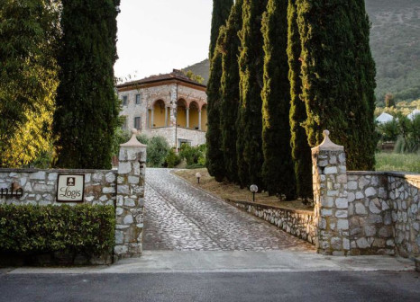Hotel Villa Rinascimento günstig bei weg.de buchen - Bild von alltours