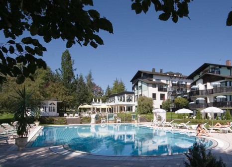 Hotel Tanneck günstig bei weg.de buchen - Bild von alltours