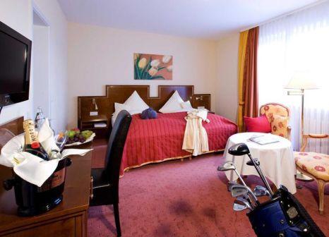 Hotelzimmer mit Golf im Tanneck