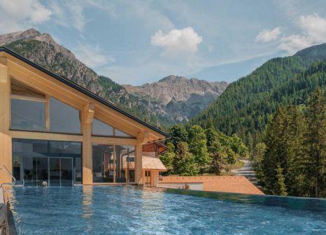 Hotel Almwellness-Resort Tuffbad günstig bei weg.de buchen - Bild von alltours