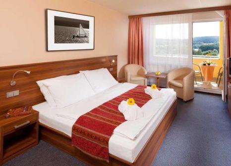 Hotelzimmer im Wellness Frymburk günstig bei weg.de