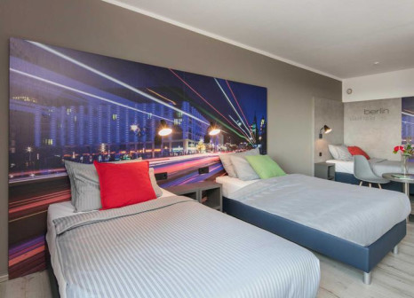 Comfort Hotel Lichtenberg günstig bei weg.de buchen - Bild von alltours