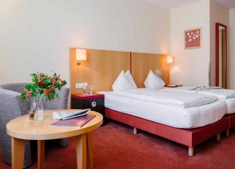 Hotelzimmer mit Sauna im Hotel am Jungfernstieg