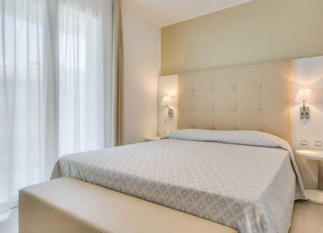 Hotelzimmer mit Kinderpool im Ambassador