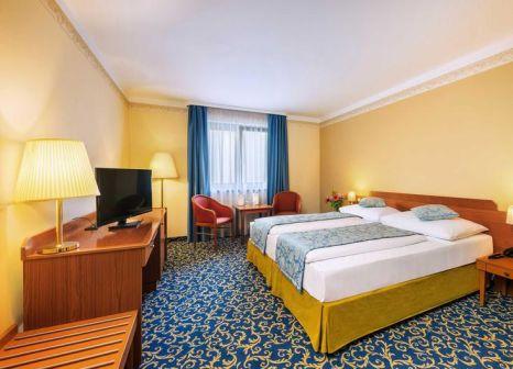 Hotelzimmer mit Aerobic im Bellevue Hotel