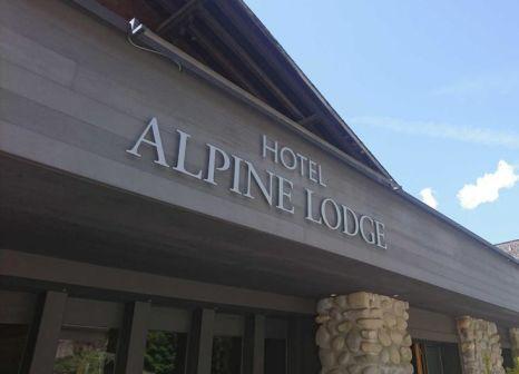 Hotel Alpine Lodge günstig bei weg.de buchen - Bild von alltours