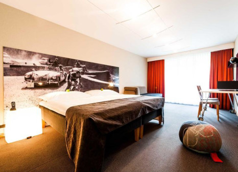 Hotel Alpine Lodge in Berner Oberland - Bild von alltours