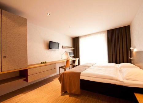 Hotelzimmer mit Fitness im Alpine Lodge