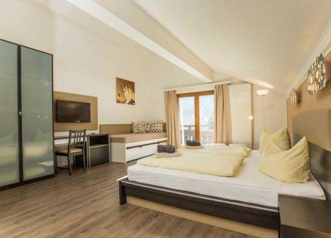 Hotelzimmer mit Minigolf im Gasthof Spullersee