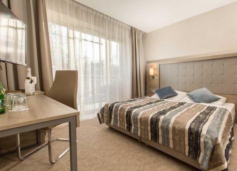 Hotelzimmer mit Hallenbad im Villa Bravo