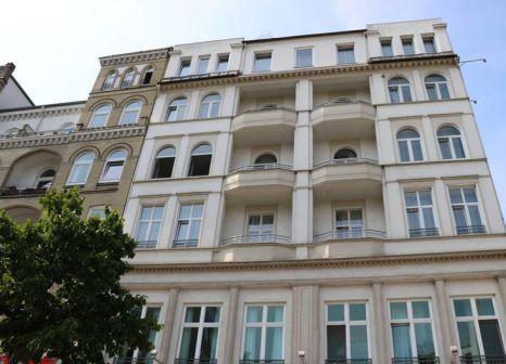 Novum Hotel Eleazar in Hamburg - Bild von alltours