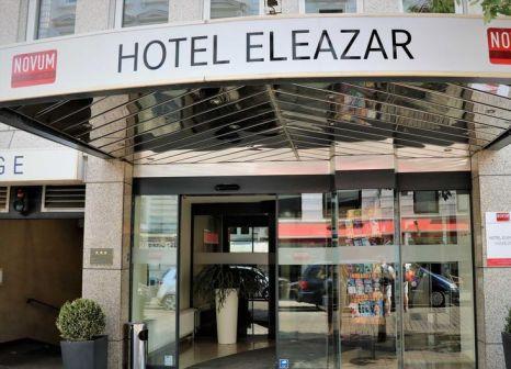 Novum Hotel Eleazar günstig bei weg.de buchen - Bild von alltours