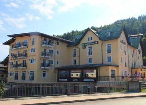 Hotel Schwabenwirt günstig bei weg.de buchen - Bild von alltours