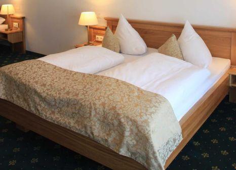 Hotelzimmer mit WLAN im Hotel Schwabenwirt