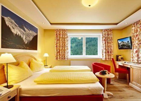 Hotelzimmer mit Fitness im Klockerhaus & Gästehaus Edelweiß