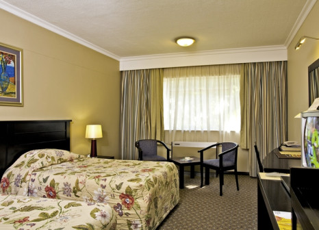 Hotelzimmer mit Pool im Hotel Safari