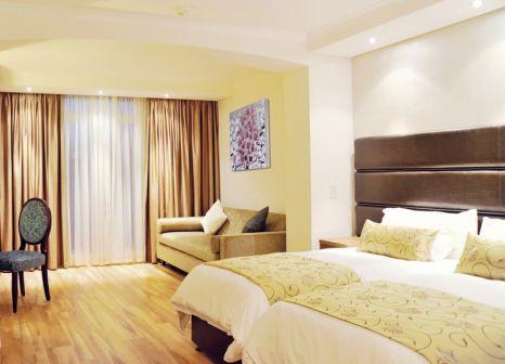 Hotelzimmer mit Volleyball im President Hotel