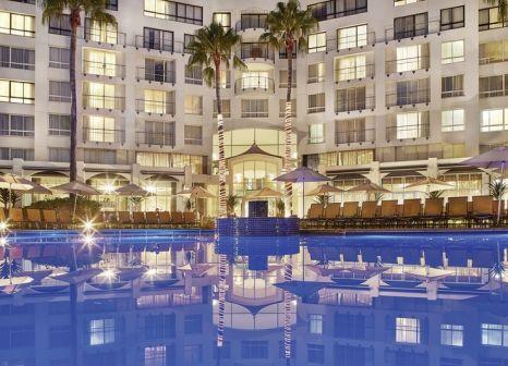 President Hotel 2 Bewertungen - Bild von DERTOUR
