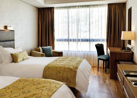 Hotelzimmer im President Hotel günstig bei weg.de