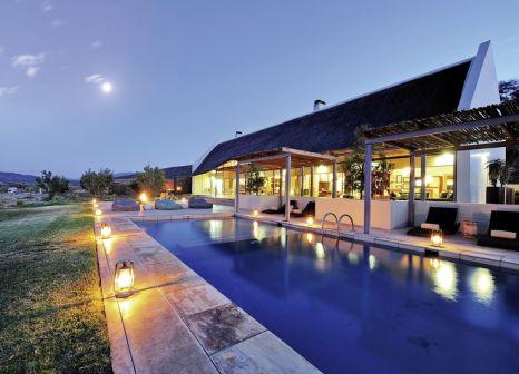 Hotel Sanbona Wildlife Reserve in Landesinnere - Bild von DERTOUR