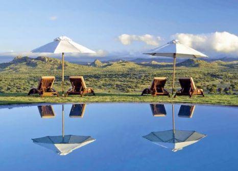 Hotel GocheGanas Lodge 4 Bewertungen - Bild von DERTOUR