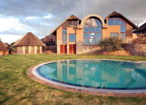 Hotel GocheGanas Lodge günstig bei weg.de buchen - Bild von DERTOUR