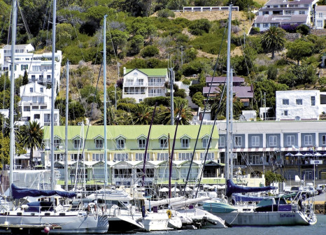 aha Simon's Town Quayside Hotel günstig bei weg.de buchen - Bild von DERTOUR