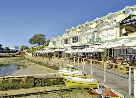 aha Simon's Town Quayside Hotel in Kapstadt & Umgebung - Bild von DERTOUR