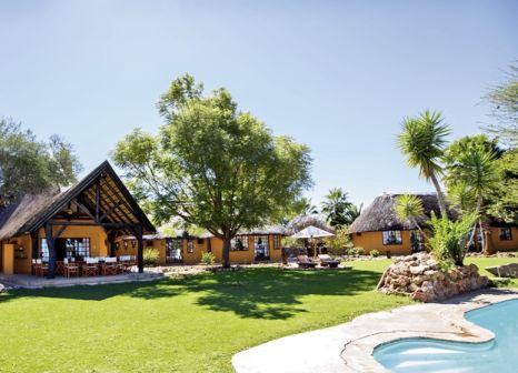 Hotel Kambaku Safari Lodge günstig bei weg.de buchen - Bild von DERTOUR