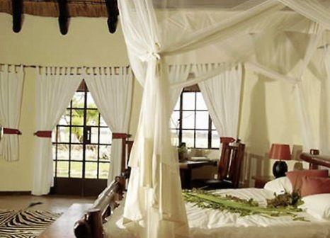 Hotel Kambaku Safari Lodge 0 Bewertungen - Bild von DERTOUR
