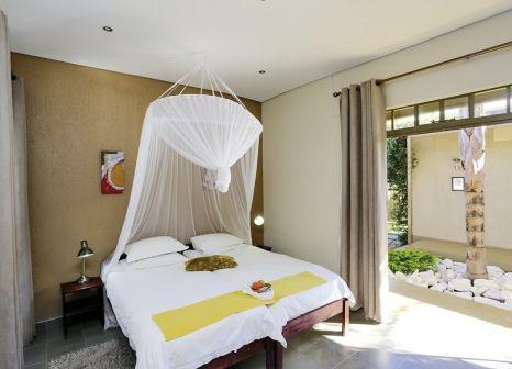 Hotelzimmer mit Klimaanlage im The Elegant Guesthouse