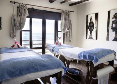 Hotelzimmer mit Mountainbike im Karafuu Beach Resort & Spa