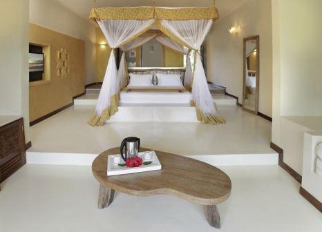 Hotelzimmer mit Fitness im Gold Zanzibar Beach House & Spa