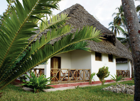 Hotel Uroa Bay Beach Resort günstig bei weg.de buchen - Bild von DERTOUR