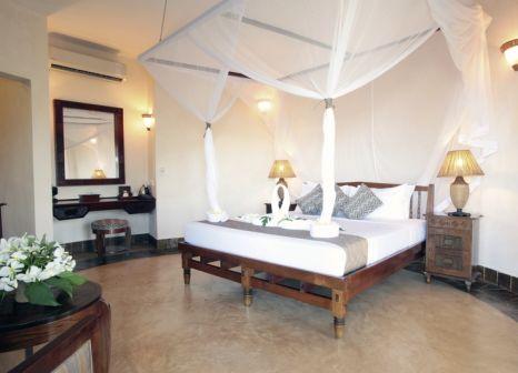 Hotelzimmer mit Volleyball im Ocean Paradise Resort & Spa Zanzibar