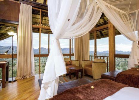 Hotelzimmer mit Fitness im GocheGanas Lodge