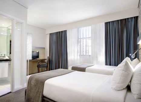 Hotel Holiday Inn Express Cape Town City Centre 6 Bewertungen - Bild von DERTOUR