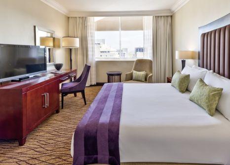 Hotelzimmer mit Tennis im Avani Windhoek Hotel & Casino