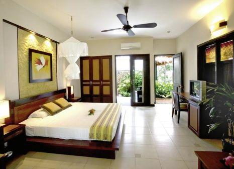 Hotelzimmer mit Mountainbike im Bamboo Village Beach Resort & Spa