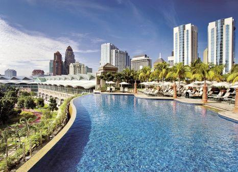Hotel Mandarin Oriental Kuala Lumpur günstig bei weg.de buchen - Bild von DERTOUR