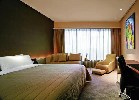 Hotelzimmer im Traders Hotel Kuala Lumpur günstig bei weg.de