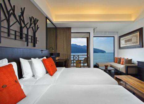 Hotelzimmer mit Mountainbike im The Andaman, a Luxury Collection Resort, Langkawi
