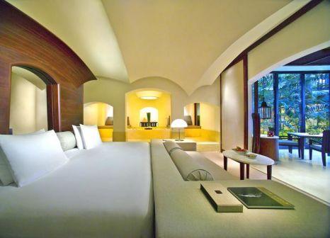 Hotelzimmer mit Yoga im Hyatt Regency Hua Hin & The Barai Spa